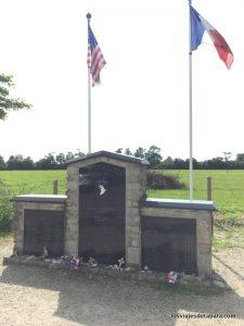 Brecourt Battery