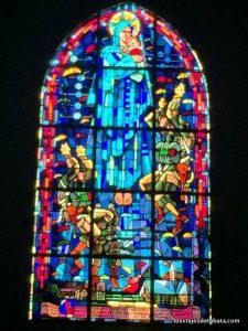 Saint Marie Eglise