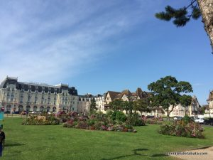 Gran Hotel de Cabourg