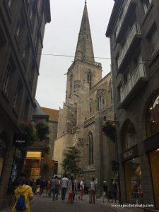 Saint Mallo