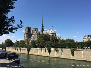 Catedral de Notre Dam