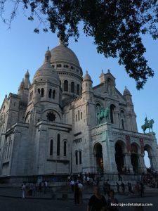 Basilica del Sagrado Corazón