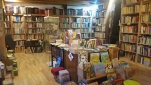 Librería de Urueña