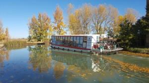 Barco Ulloa