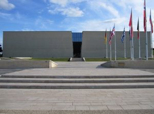 Memorial de Caen